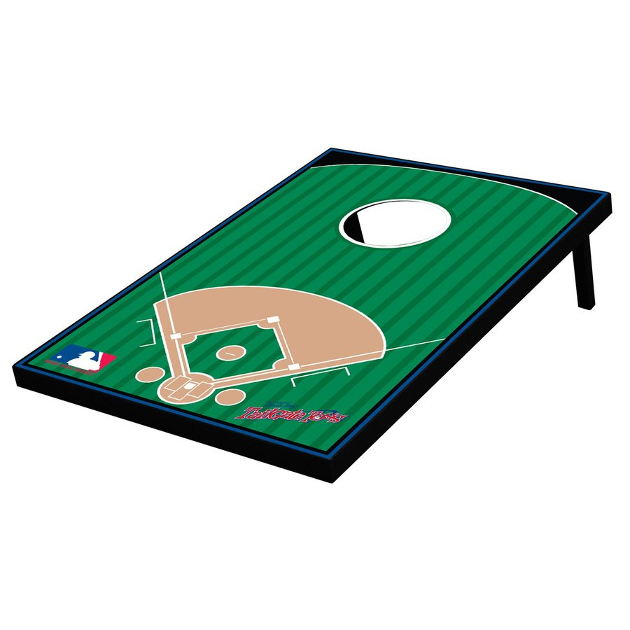 Wild Sports Outdoor Corn Hole Party Game