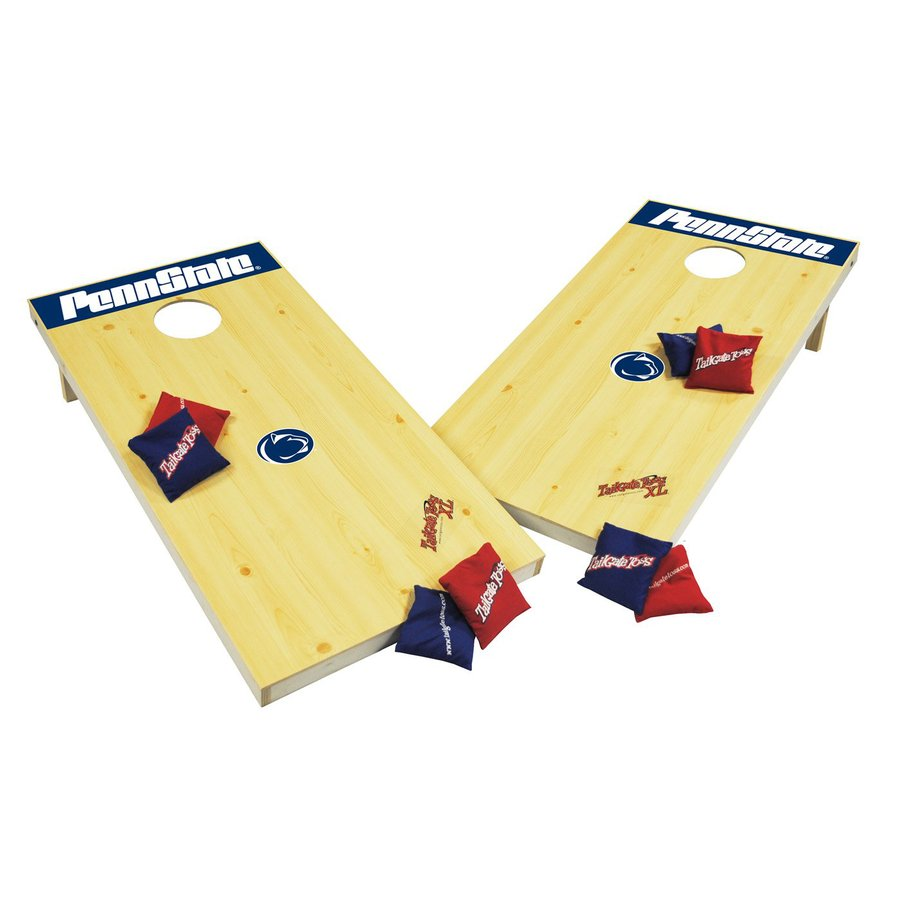Wild Sports Penn State Nittany Lions Outdoor Corn Hole Party Game
