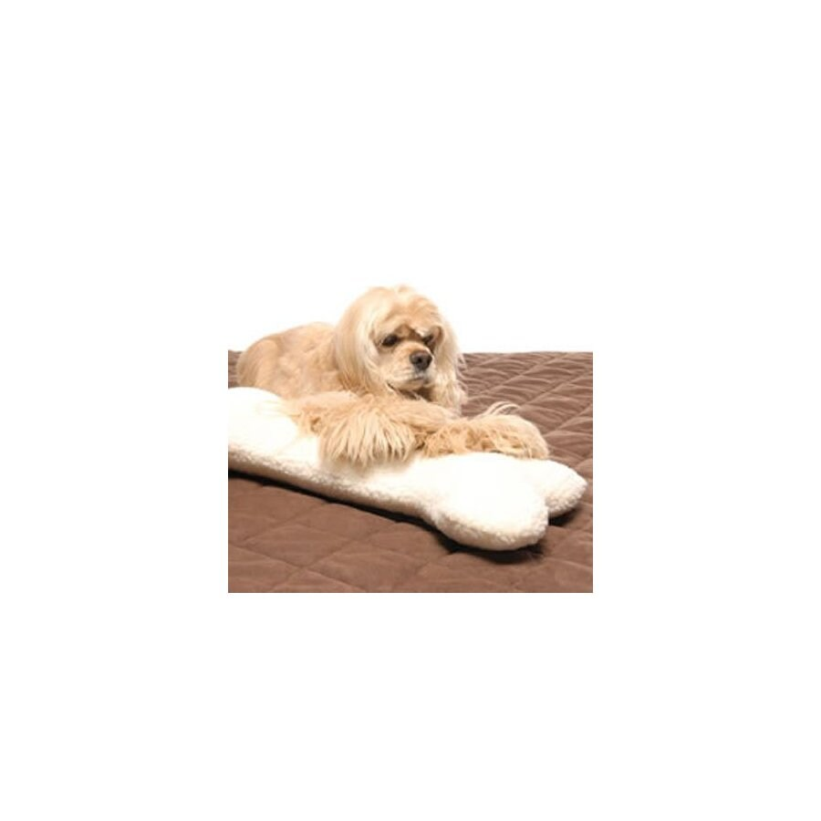 Carolina Pet Company Fabric Plush Toy