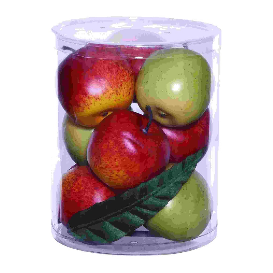 Woodland Imports Large Apple Gift Box