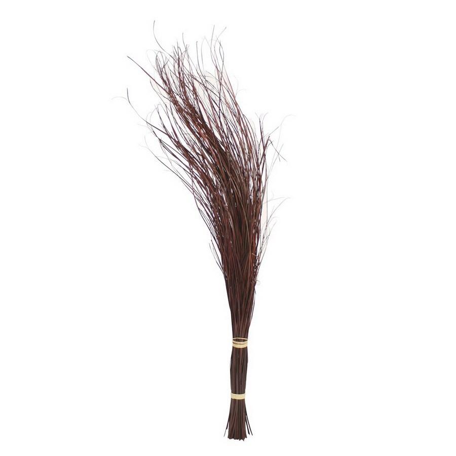 PoliVaz 57-in Deep Brown Grass