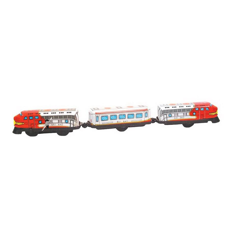 Alexander Taron Tin Wind-Up Express Train