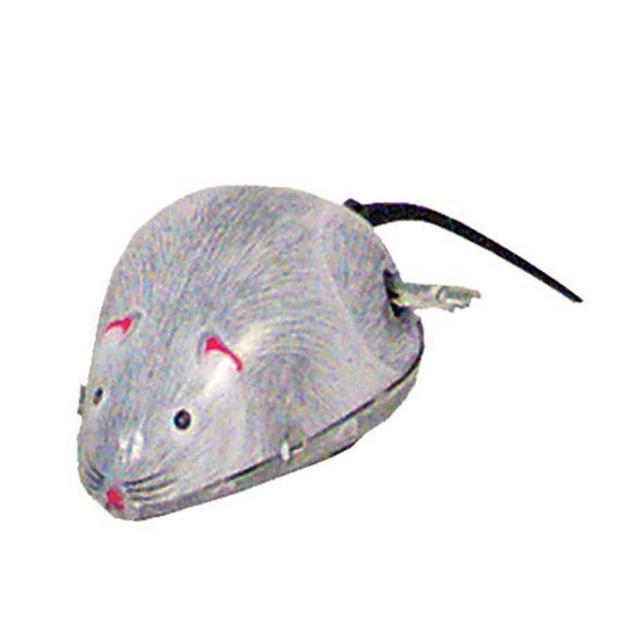 Alexander Taron Tin Wind-Up Mouse