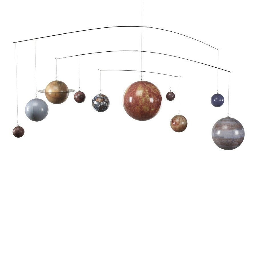 Shop Authentic Models Solar System Mobile at Lowes.com
