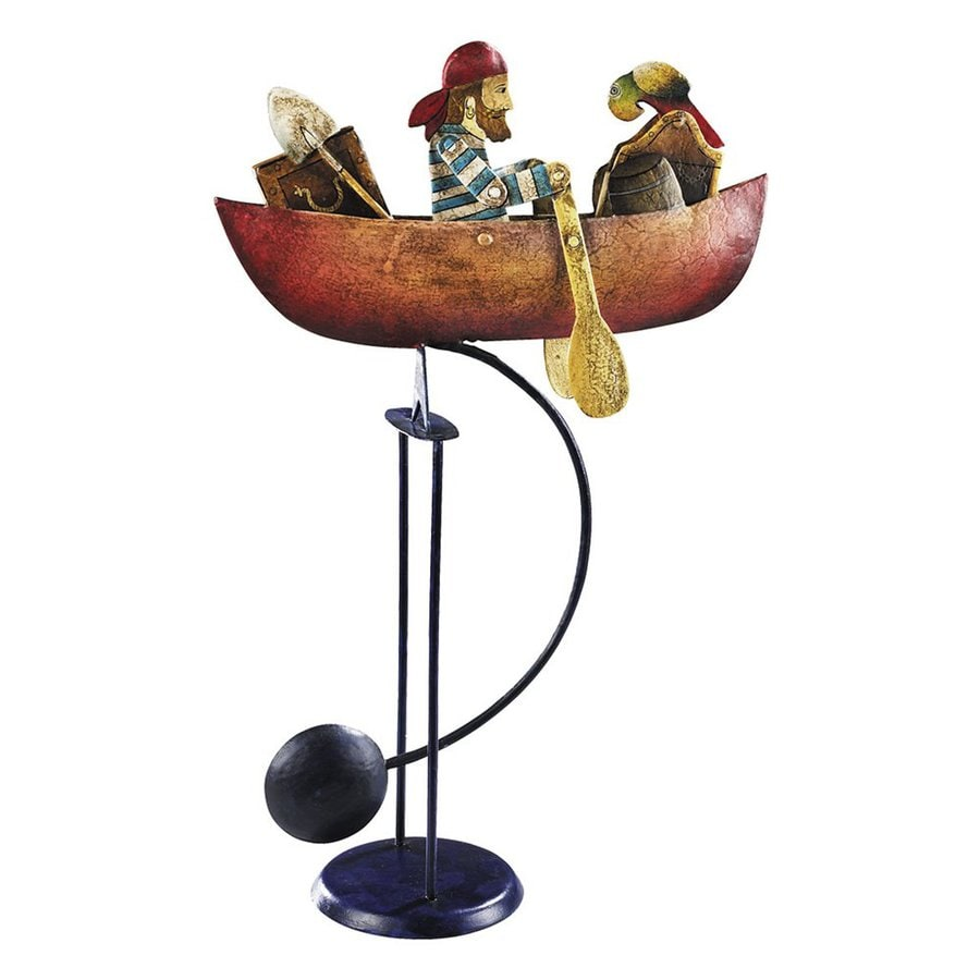 Authentic Models Pirate Balance Toy