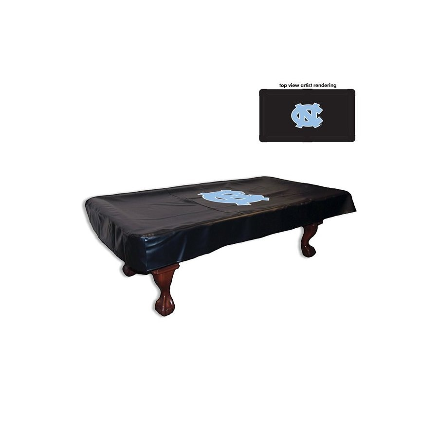Shop Holland 8-ft North Carolina Tar Heels Billiard Table