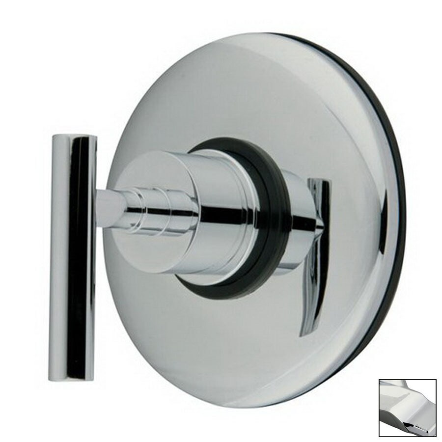 Elements of Design Chrome Tub/Shower Handle
