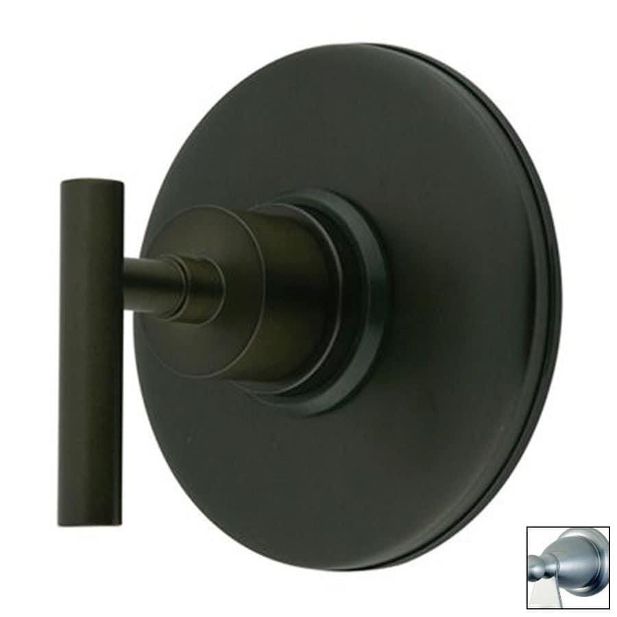 Elements of Design Nickel Tub/Shower Trim Kit