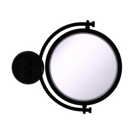 Wall Mounted Magnifying Mirror shop makeup mirrors at lowes