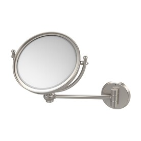 Wall Mounted Makeup Mirror shop makeup mirrors at lowes