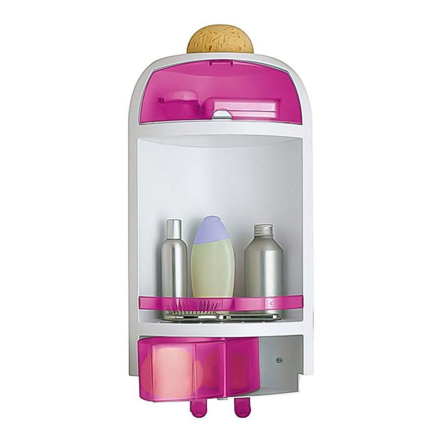 Nameeks Avant 2-Tier Bathroom Shelf