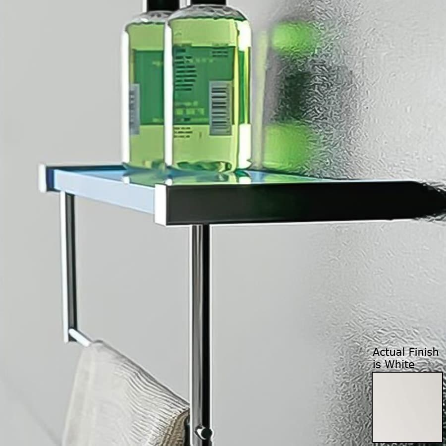 Model Zenith Steel Bathroom Shelf  Lowe39s Canada