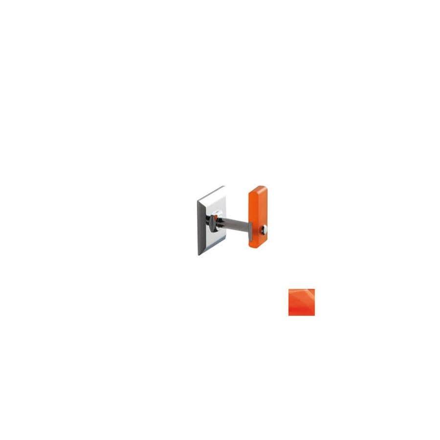 Nameeks Grip Orange Towel Hook