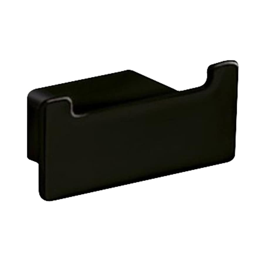 Nameeks Lounge Matte Black Towel Hook