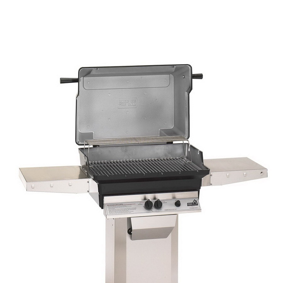 "PGS ""A"" Series 2-Burner (40,000-BTU) Liquid Propane Gas Grill"