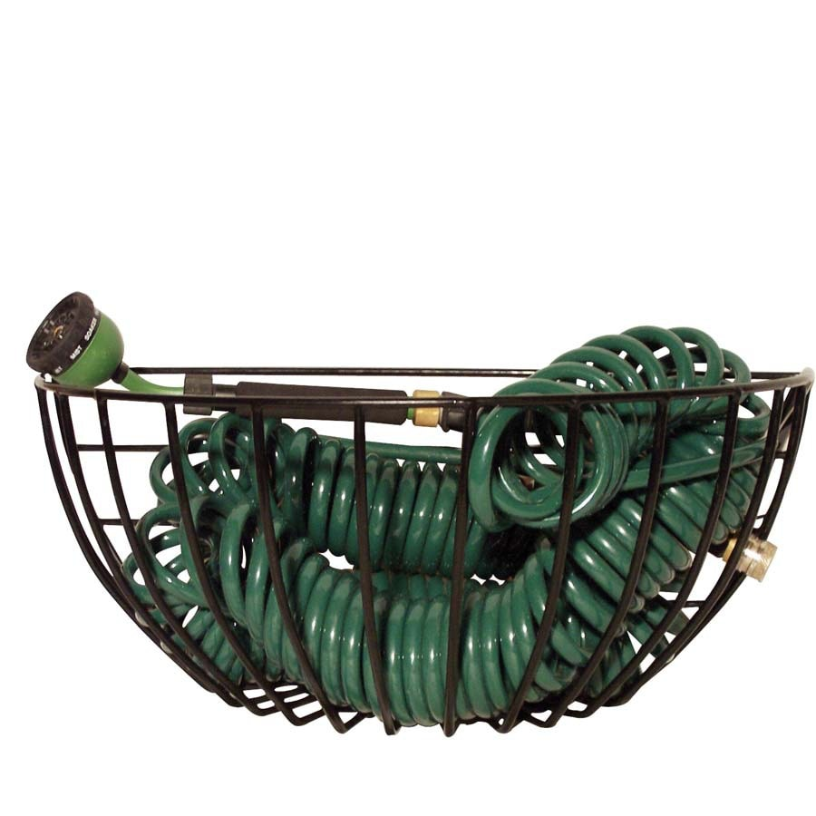 Bosmere Wall-Mount Hose Reel