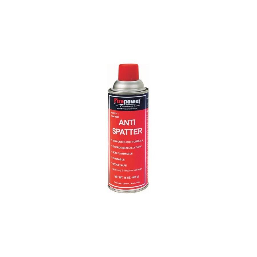 Firepower 16-oz Anti-Spatter Spray