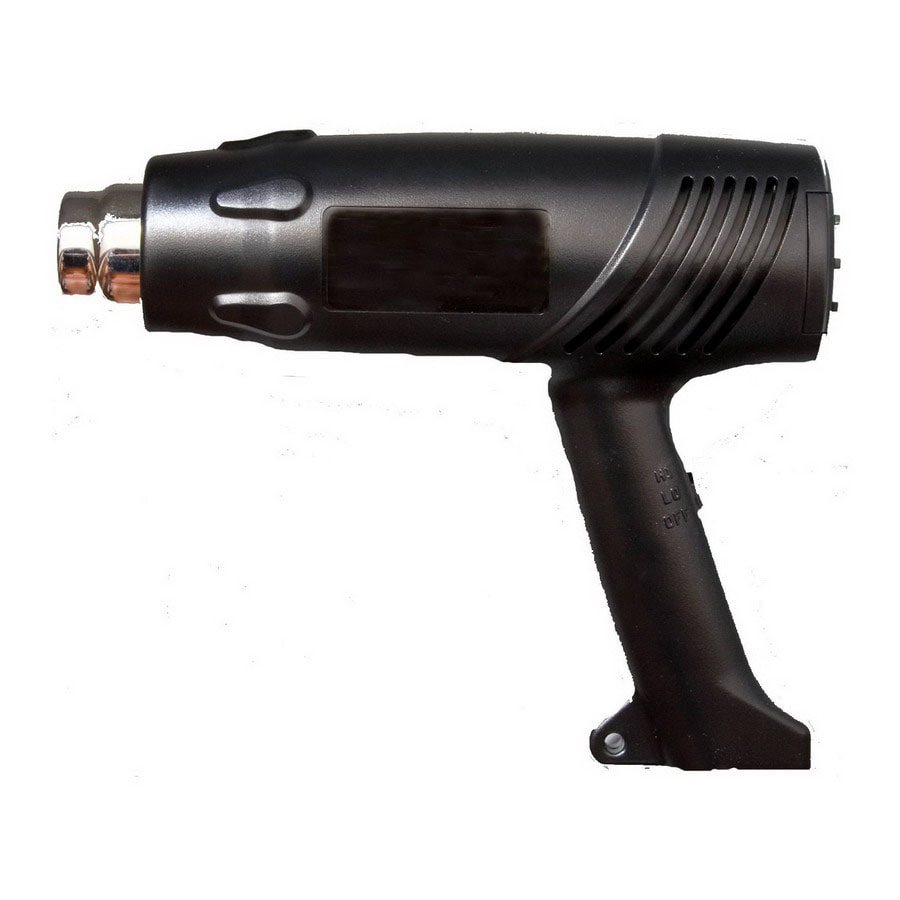 Morris Products 1500-Watt Heat Gun