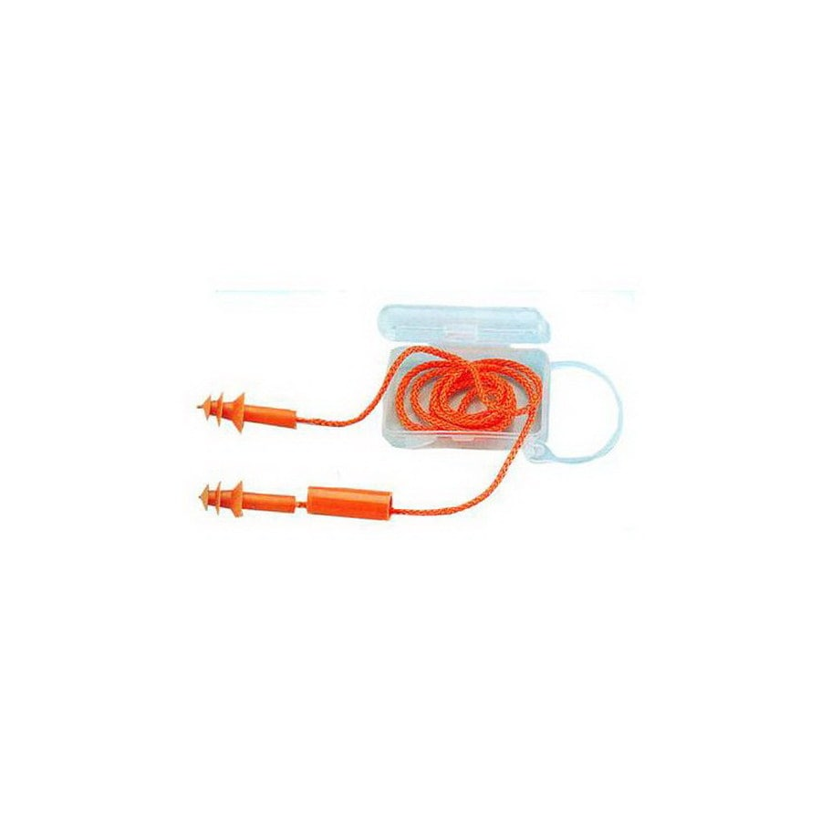 Morris Products Plastic Corded Ear Plug