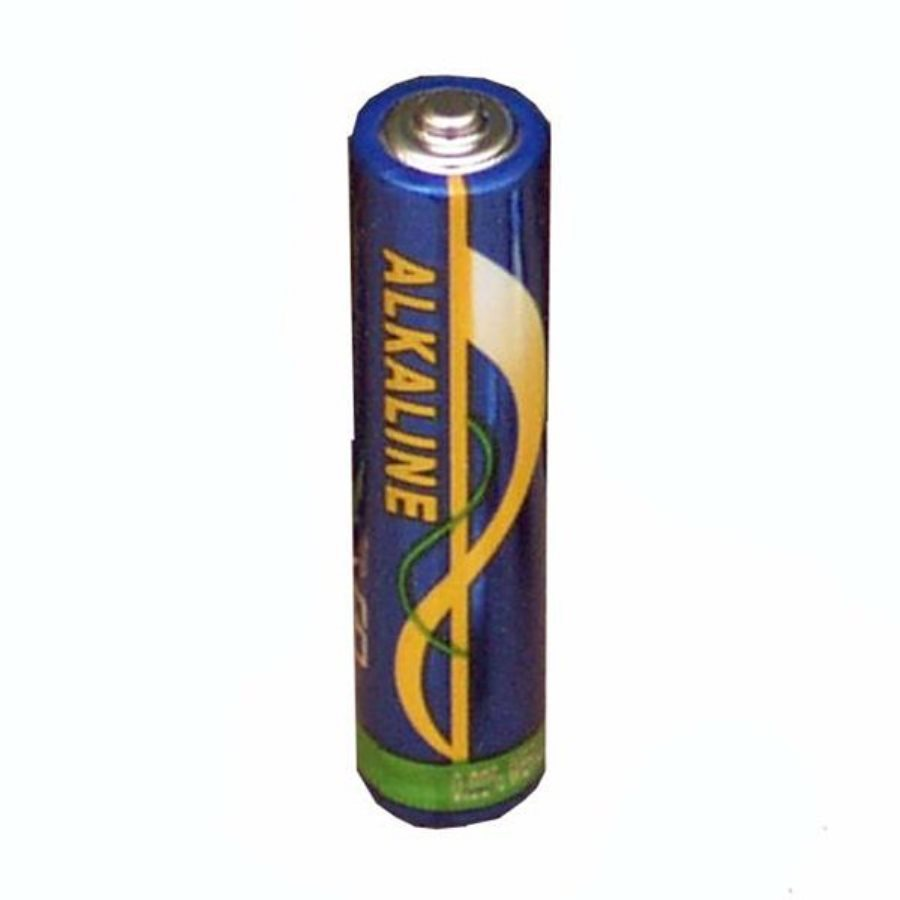 Morris Products 4-Pack AAA Alkaline Battery