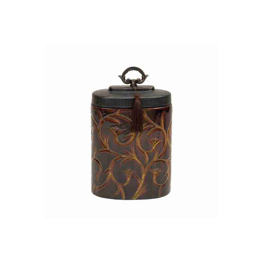 Woodland Imports Ceramic Food Storage Container