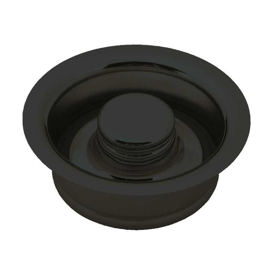 westbrass in sink erator 45 in oil rubbed bronze brass garbage disposal. Interior Design Ideas. Home Design Ideas