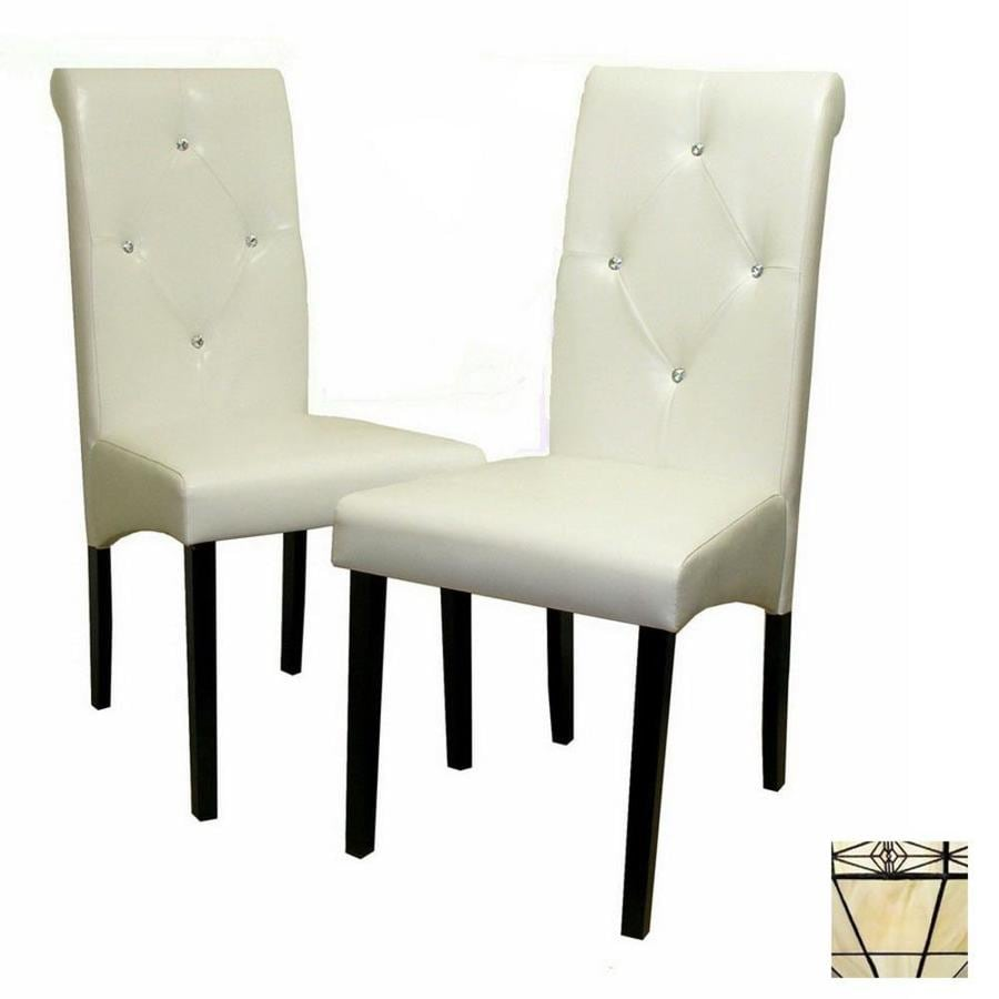 Warehouse of Tiffany Set of 2  Dining Chair