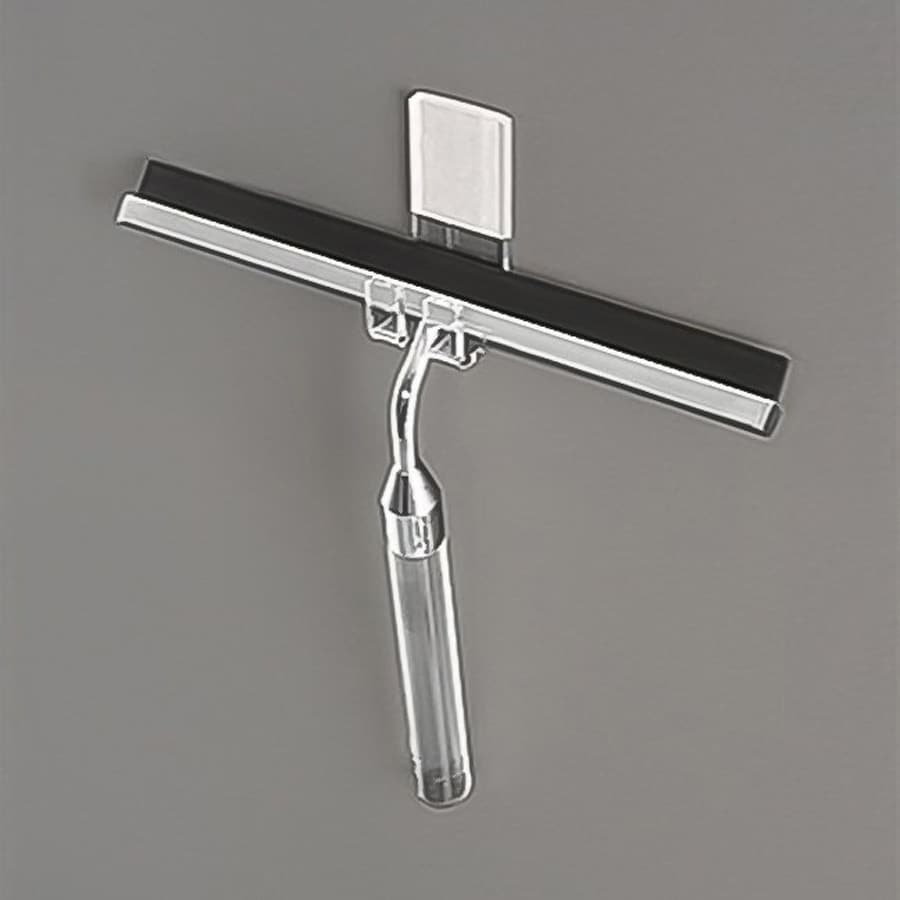 Nameeks Toscanaluce Transparent Shower Squeegee