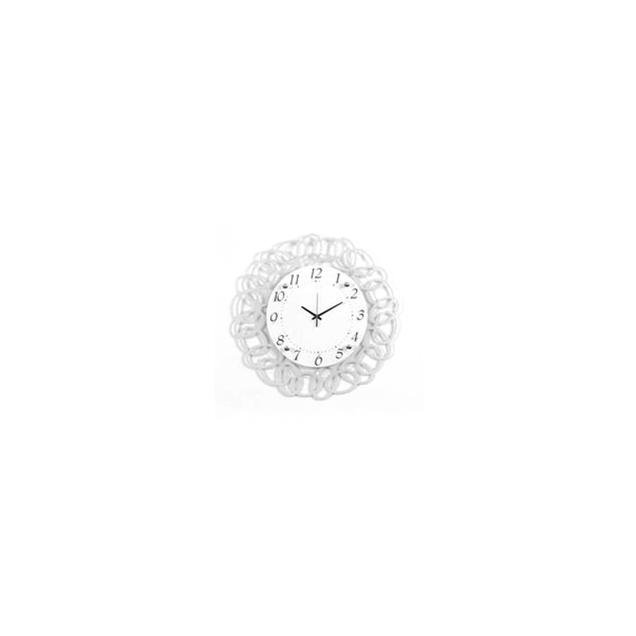 Chain wall clock image collections home wall decoration ideas shop ashton sutton ashton sutton st3169 white standardarabic ashton sutton ashton sutton st3169 white standardarabic numeral amipublicfo Image collections