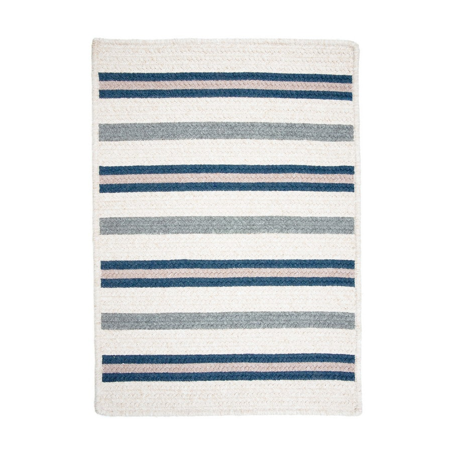 Colonial Mills Allure Rectangular Multicolor Geometric Accent Rug (Common: 3-ft x 5-ft; Actual: 36-in x 60-in)