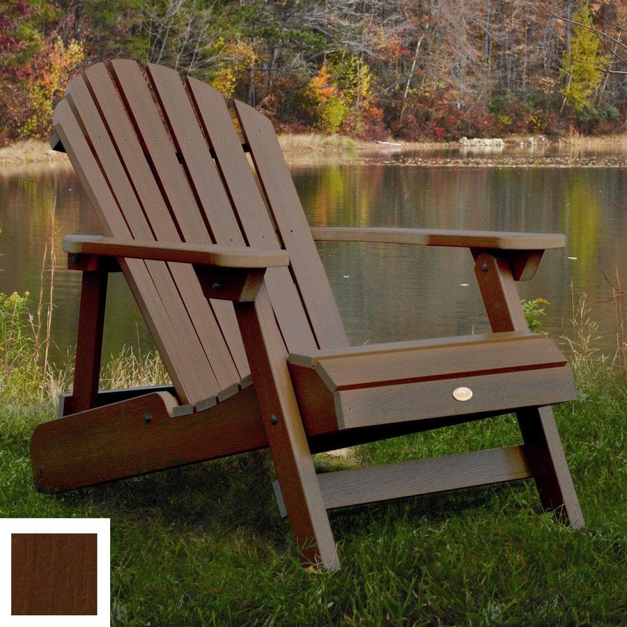 Shop Highwood USA Folding Chair at Lowes.com