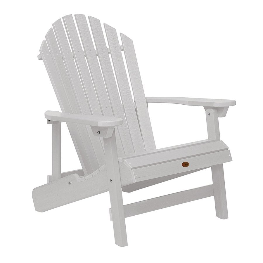 Shop Highwood Usa Westport Plastic Adirondack Chair S