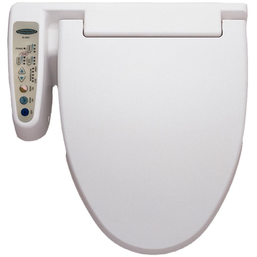 HomeTECH Bidet Toilet Seat