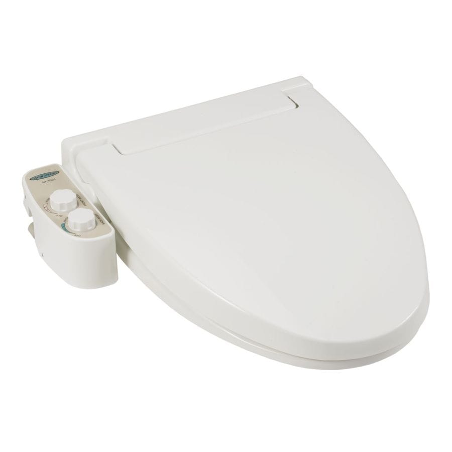 HomeTECH Bidet Function Toilet Seat