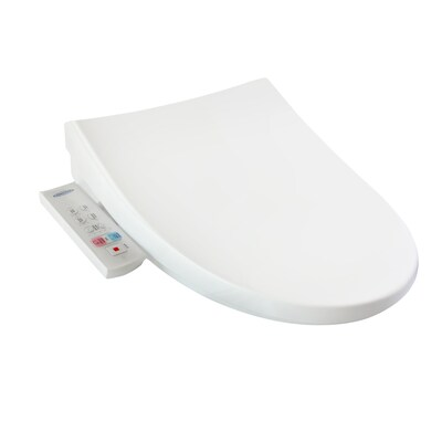 Hometech Round Toilet Seats At Lowes Com