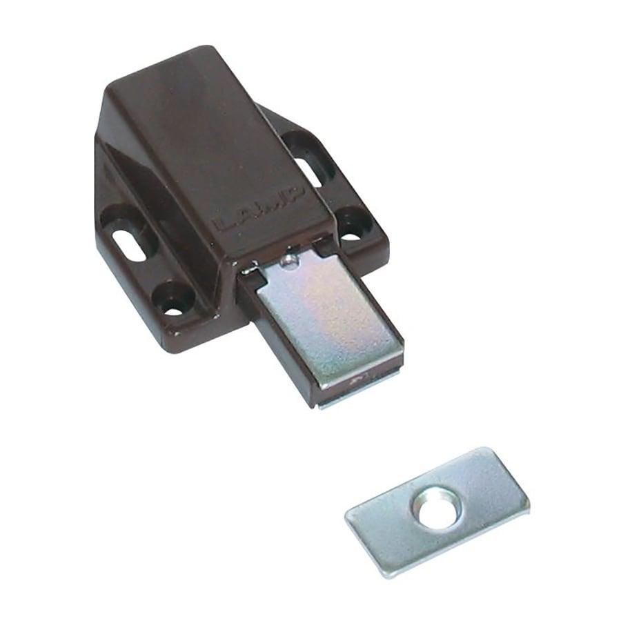 Sugatsune Brown Magnetic Cabinet