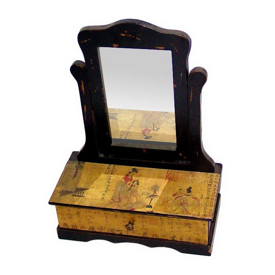 Shop Oriental Furniture Chinese Art Design Tabletop Jewelry