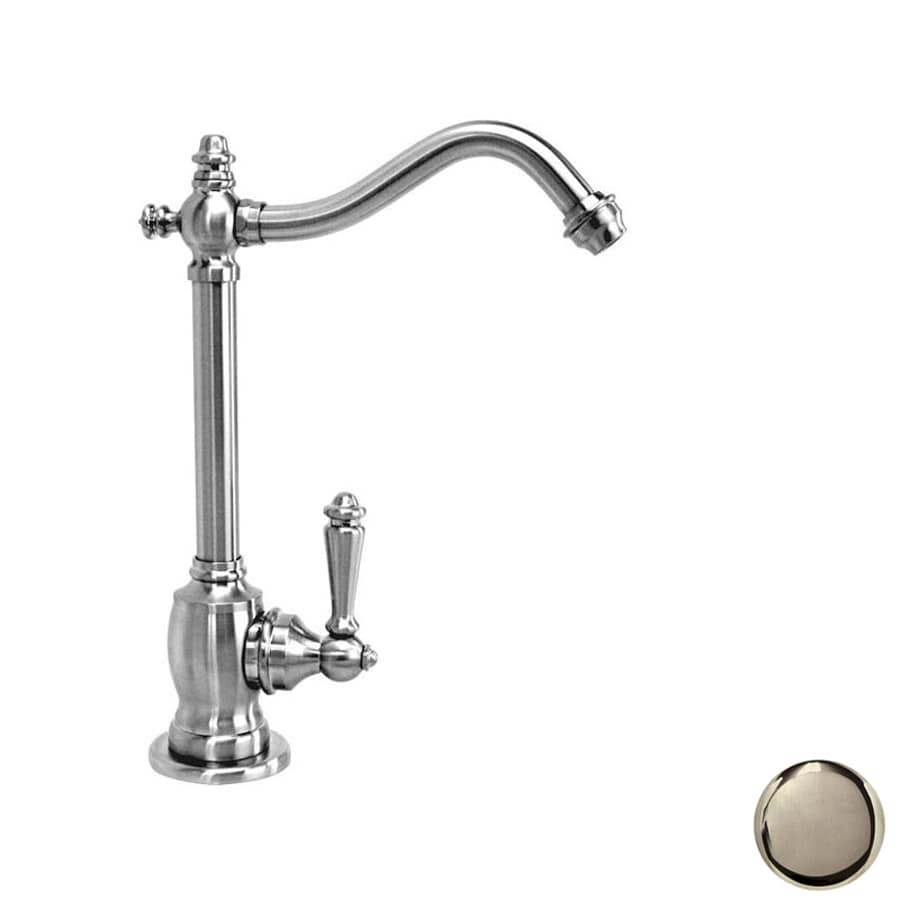 Westbrass Stainless Steel Cold Water Dispenser