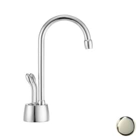 Westbrass Kitchen Faucets Water Dispensers At Lowes Com
