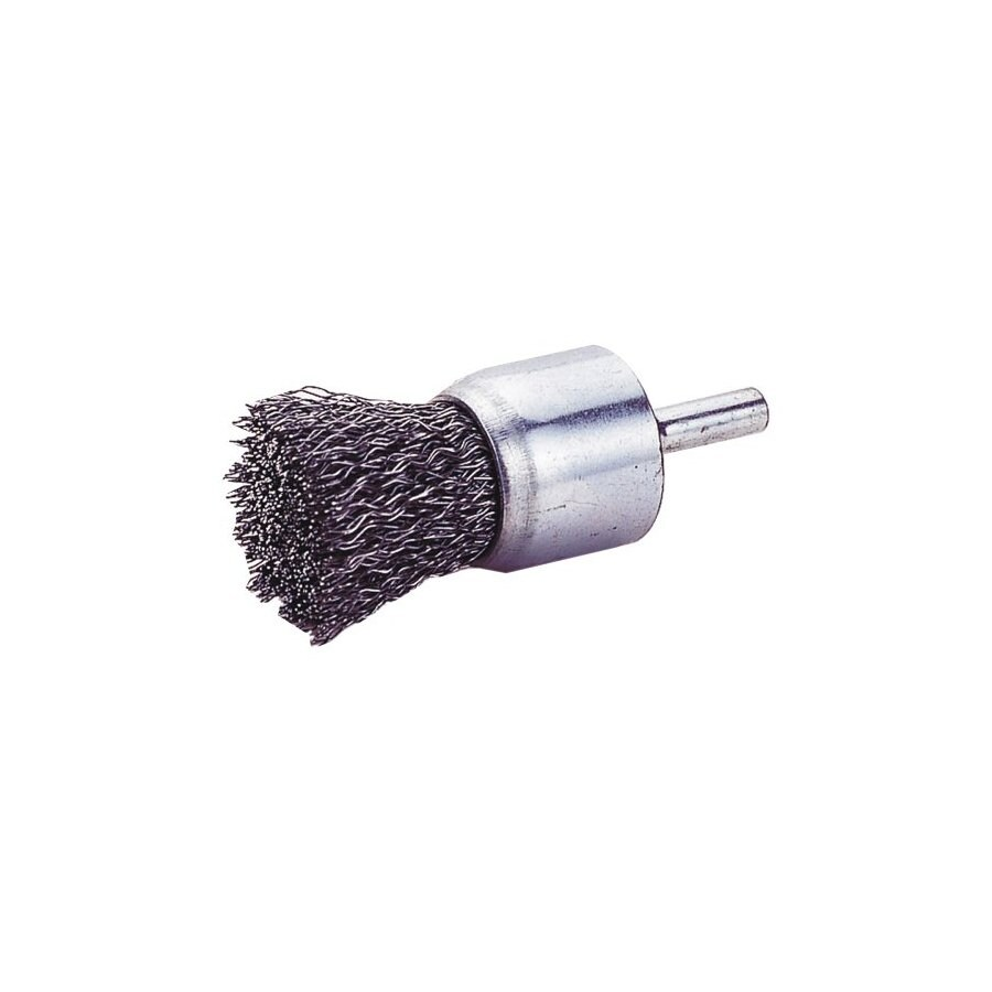 Firepower 3/4-in Dia Coarse Crimp End Brush