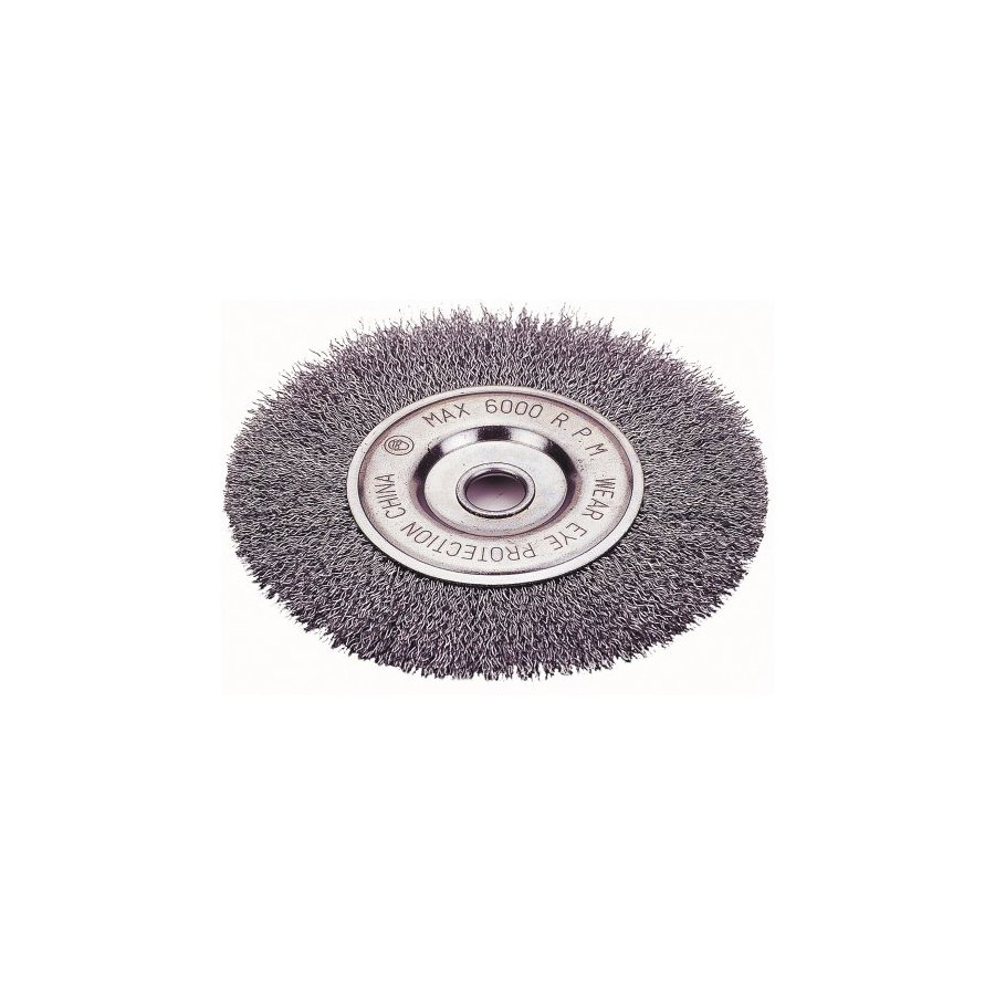 Firepower Coarse Wire Brush