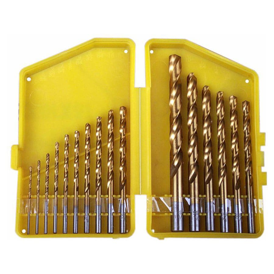Morris Products Screwdriver Bit Set