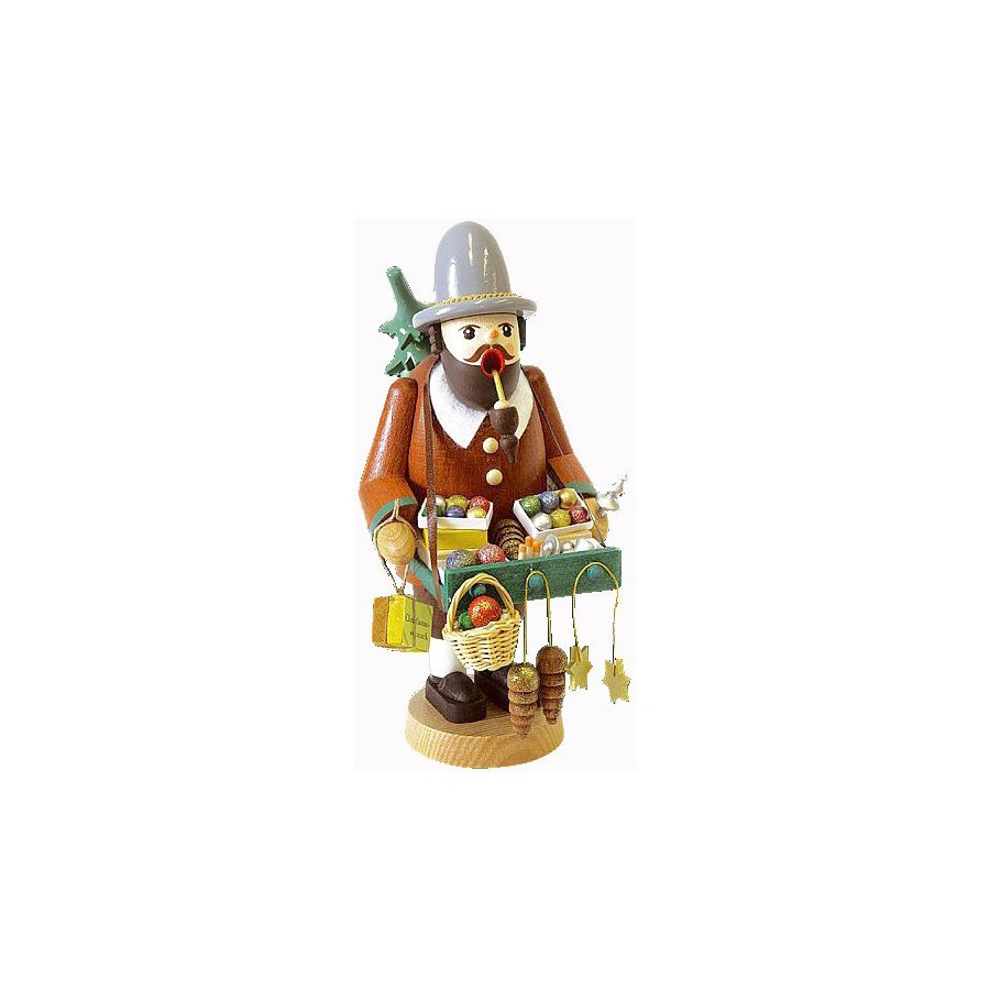 Alexander Taron Tabletop Incense Burner Indoor Christmas Decoration