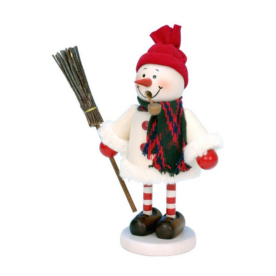 Alexander Taron Tabletop Incense Burner Indoor Christmas Decoration