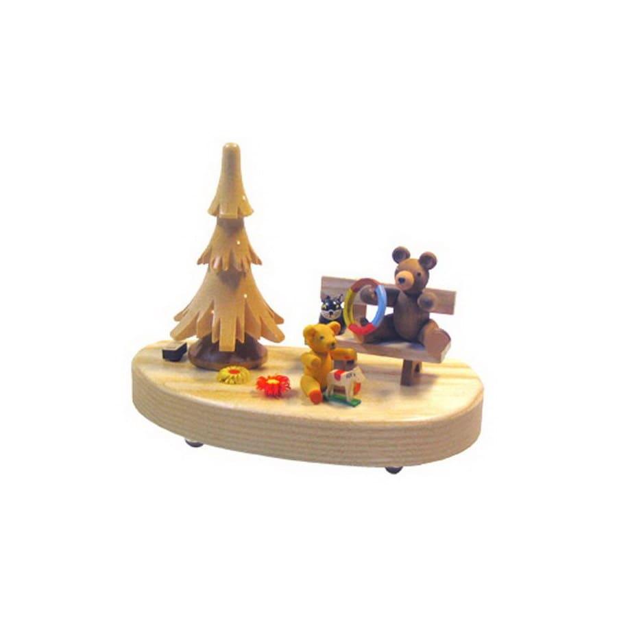 Alexander Taron Tabletop Toys Indoor Christmas Decoration
