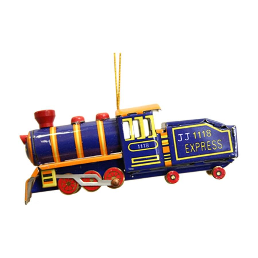 Alexander Taron Locomotive Multiple Db1571 Express Train Ornament