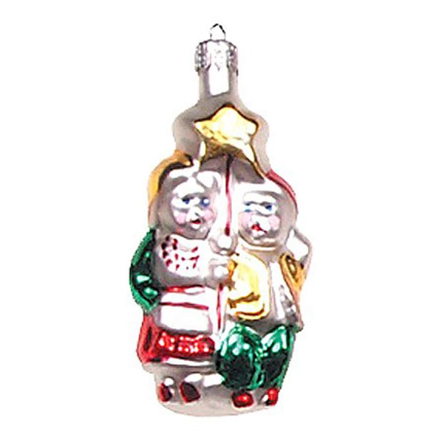 Alexander Taron Twins Multiple Children Ornament