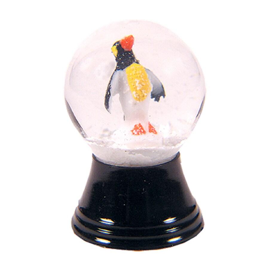 Alexander Taron Penguin Penguin Snow Globe