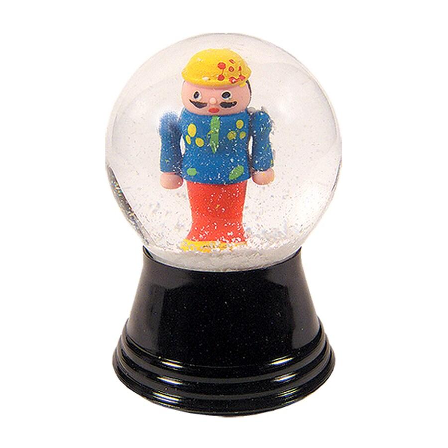Alexander Taron Nutcracker Snow Globe