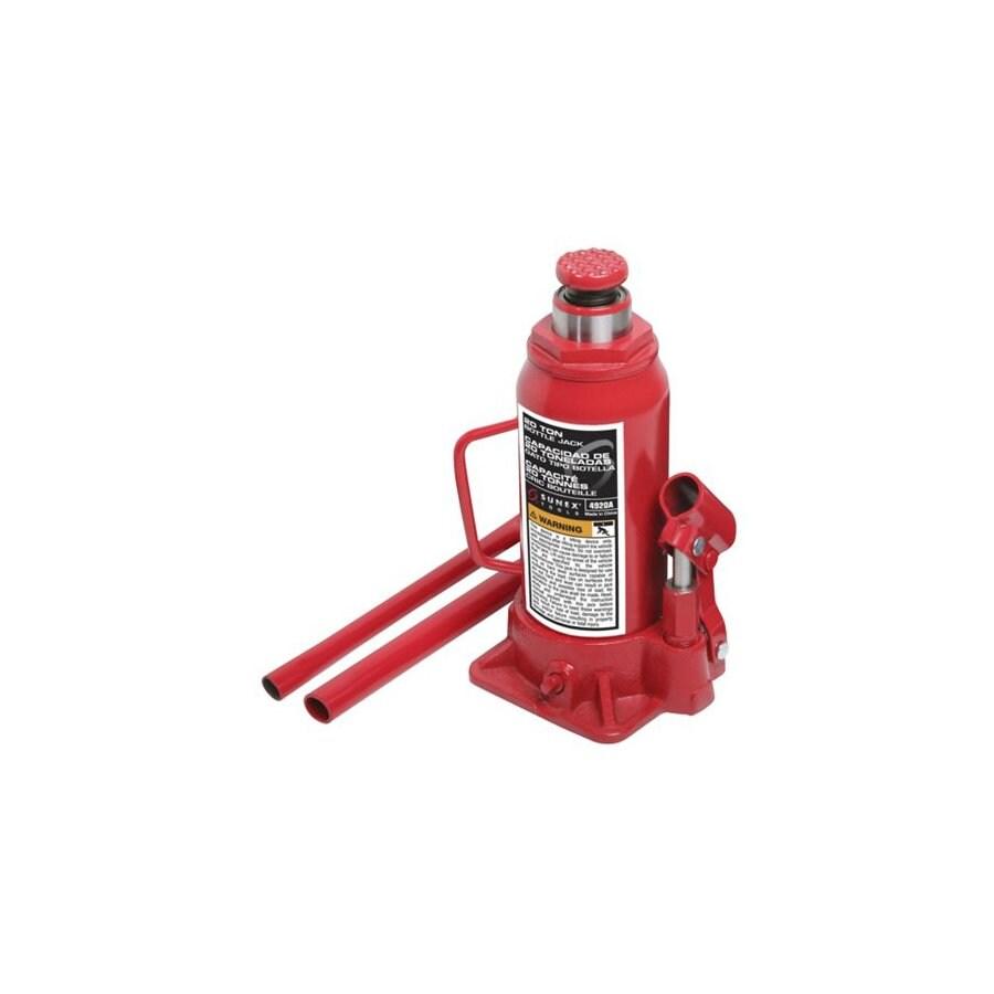 Sunex Tools 20-Ton Bottle Jack